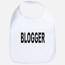 Blogger Bib