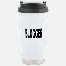 Blogger Travel Mug