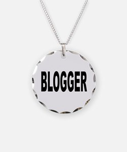 Blogger Necklace