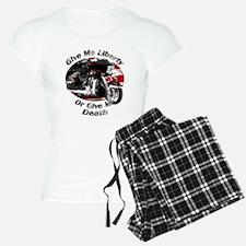 Victory Crosscountry Pajamas