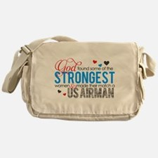 Strongest Messenger Bag