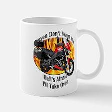 Buell Ulysses Mug