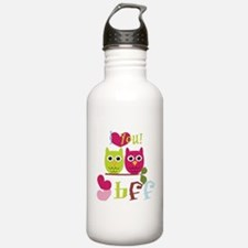 BFF Love Water Bottle