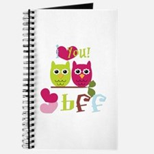 BFF Love Journal