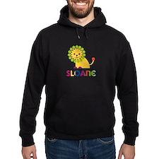 Sloane the Lion Hoodie