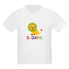 Sloane the Lion T-Shirt