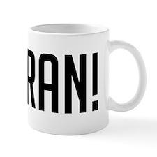 Go Oran! Mug