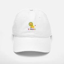 Samara the Lion Baseball Baseball Cap