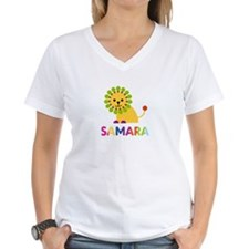 Samara the Lion Shirt