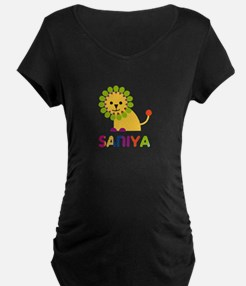 Saniya the Lion T-Shirt