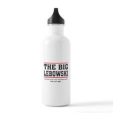 'The Big Lebowski' Water Bottle