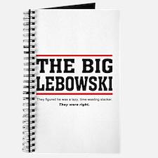 'The Big Lebowski' Journal