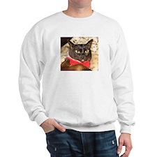 FPG Xmas Cat VII Sweatshirt