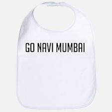 Go Navi Mumbai! Bib