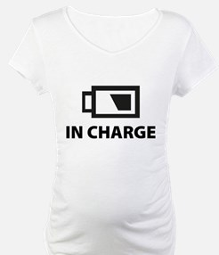 IN CHARGE Shirt