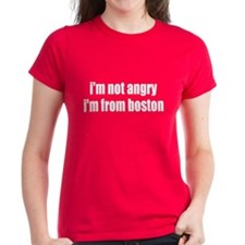 I'm from Boston Tee
