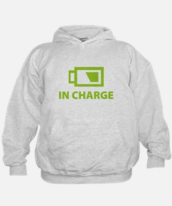 IN CHARGE Hoodie