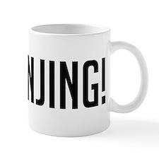 Go Nanjing! Mug
