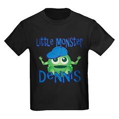 Little Monster Dennis T