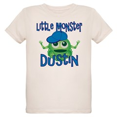 Little Monster Dustin T-Shirt