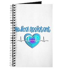 Medical Assistant Journal