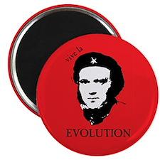 Red Darwin. Viva! Magnet