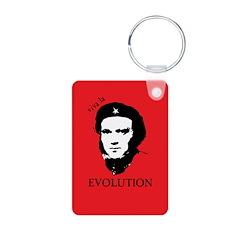 Red Darwin. Viva! Keychains