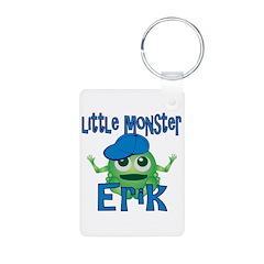 Little Monster Erik Keychains