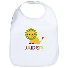 Jaiden the Lion Bib