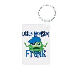 Little Monster Frank Keychains