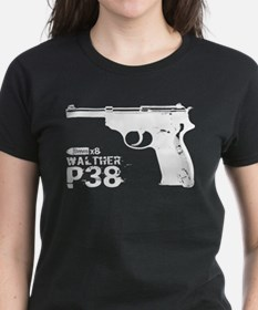 Walther P38 Tee