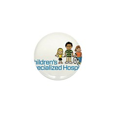 Foundation Promo Pins (10 pack)