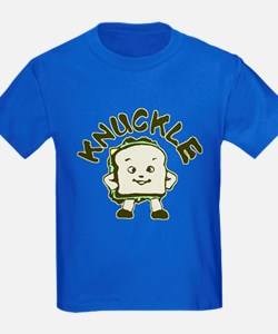 Funny Knuckle Sandwich T