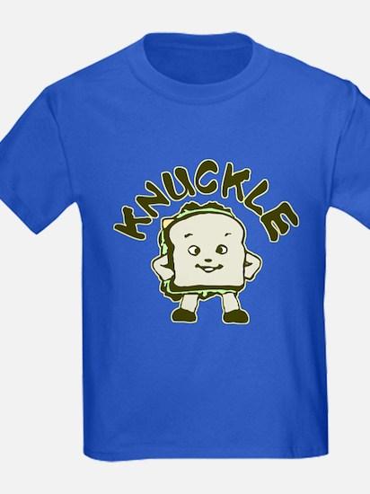 Funny Knuckle Sandwich T