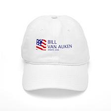 Van Auken 06 Baseball Cap