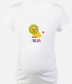 Alia the Lion Shirt