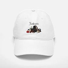 Fashionista Baseball Baseball Cap