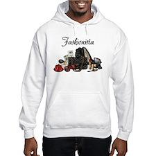 Fashionista Hoodie