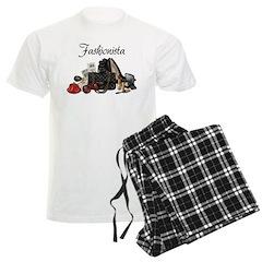 Fashionista Pajamas