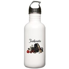 Fashionista Water Bottle