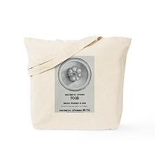 Amazingrace Presents FOOD Tote Bag