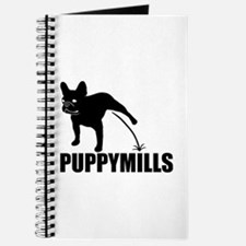 FRENCHIE [pee on] PUPPYMILLS Journal