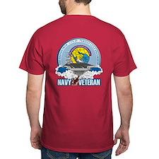 2-Sided Persian Gulf T-Shirt