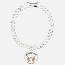 Funny Whatever Attitude Bracelet