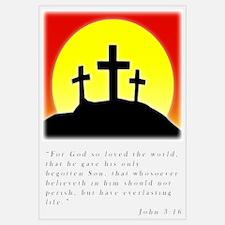 John 3:16 Christian