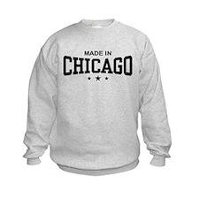 Made In Chicago Sweatshirt
