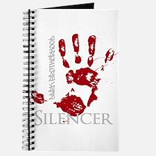 Dark Brotherhood Silencer Journal