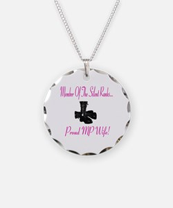 mp wife Necklace