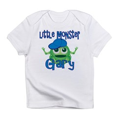 Little Monster Gary Infant T-Shirt