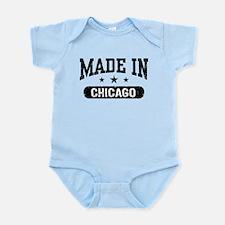 Made In Long Island Infant Bodysuit